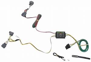 2006 Honda Ridgeline Custom Fit Vehicle Wiring