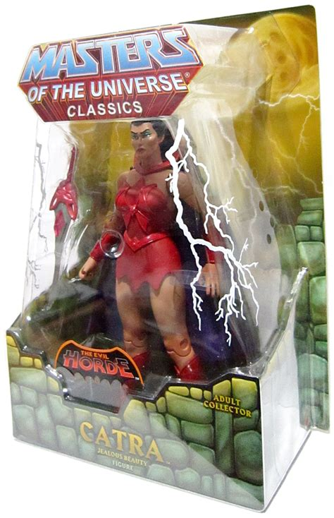 manorg toys masters   universe classics catra