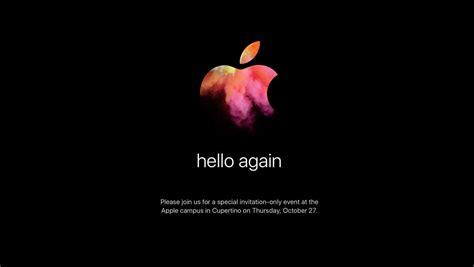 siege bfmtv adresse hello again que prépare apple pour sa keynote du 27