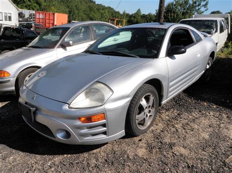 Oem Mitsubishi Eclipse Parts 2003 mitsubishi eclipse gs quality used oem replacement