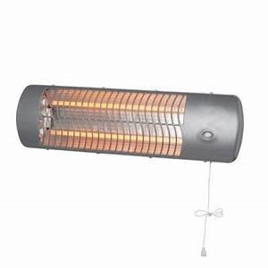 schema regulation plancher chauffant reglette murale With porte de douche coulissante avec radiateur infrarouge salle de bain avec minuterie