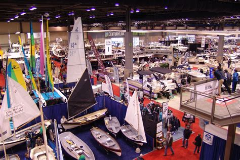 Great Seattle Boat Show by Seattle Boat Show Wraps Up Northwest Yachting