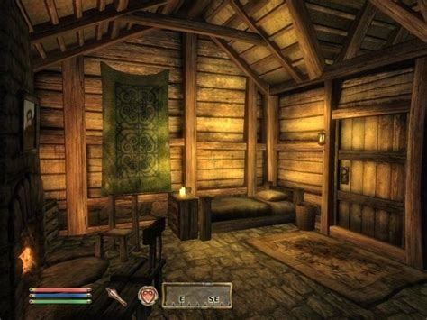 elder scrolls iv oblivion screenshots hooked gamers