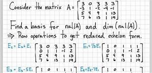 Data Science And Linear Algebra Fundamentals With Python  Scipy   U0026 Numpy