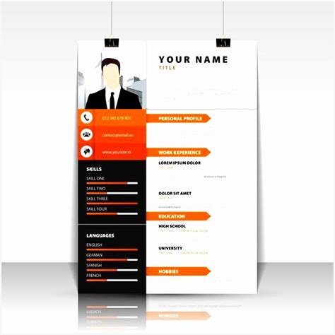 App design wip by thomas copeland. 10 Cv Template Vector | Free Samples , Examples & Format ...