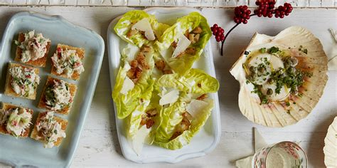 canape cups recipes canap 233 recipe caesar salad cups