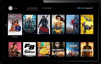 Movies Anywhere Place Lets Wired Disney Finally