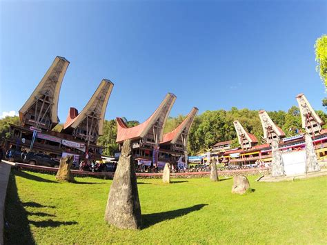 Museum Ne' Gandeng, Menghargai Leluhur Dalam Balutan