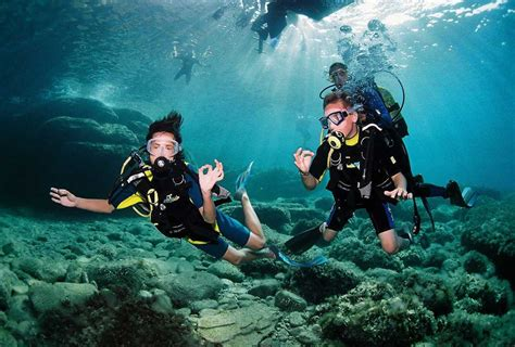 arenal diving dive school san antonio ibiza maps