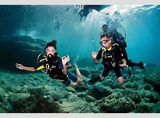 Arenal Diving & Dive School San Antonio Ibiza Maps