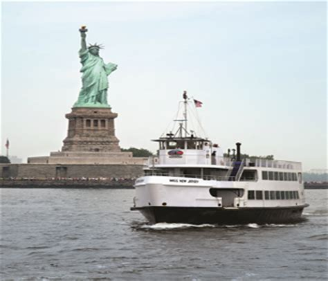 Boat Ride To Nyc From Nj by Statue Cruises Accessibility To Move Forward New