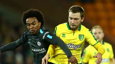 Chelsea v Norwich City Betting Preview: Latest odds, team ...