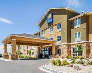 Comfort Inn and Suites - Artesia NM Hotel Near Carlsbad ...