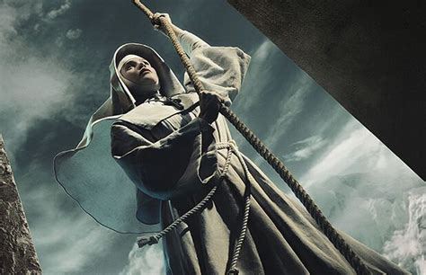 'Black Narcissus' Limited Series Gets Premiere Date ...
