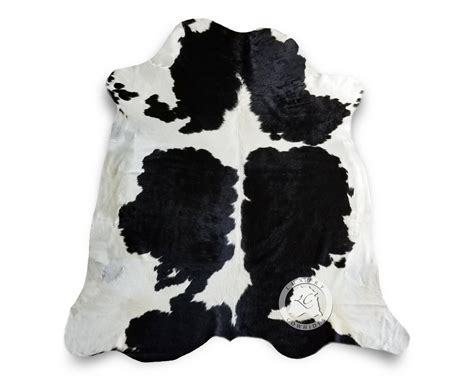 Black And White Cowhide Rug by Black And White Cowhide Rug Luxury Cowhides