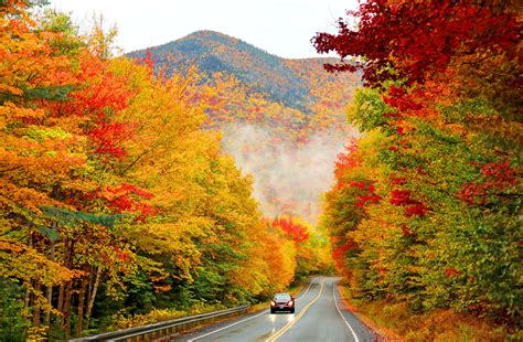 complete guide   kancamagus highway   hampshire