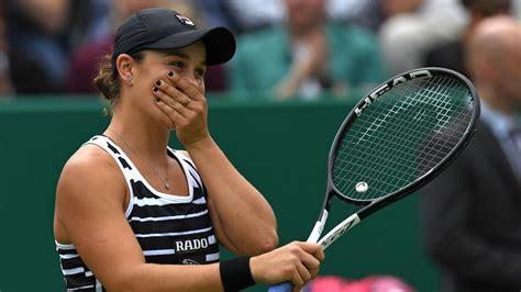 Последние твиты от ash barty (@ashbarty). Ashleigh Barty world No.1: Birmingham classic; Naomi Osaka ...
