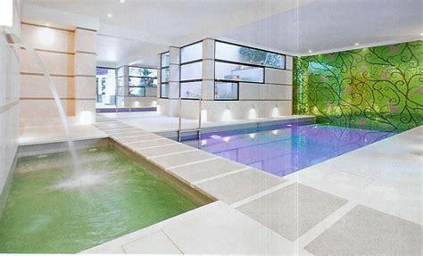 Indoor, Luxury Pool Design & Pool Enclosure Ideas