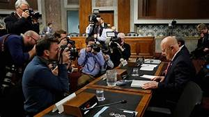 Watch: Full Senate hearing on Russian hacking and US ...