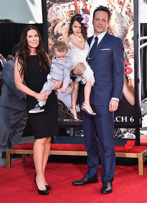 vince vaughn  joined   family  hollywood