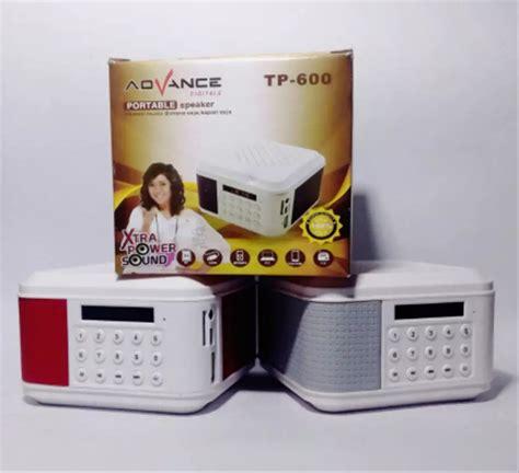 Harga audio mixer profesional untuk sound system rental wedding party. Jual Portable music box kotak musik mp3 player Speaker aktif ADVANCE DIGITAL SUPPORT USB MICRO ...