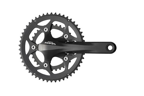 shimano range of gears shimano sora groupset review