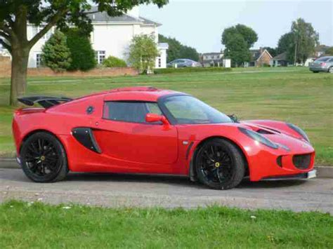 how it works cars 2007 lotus exige electronic valve timing lotus exige red 2007 car for sale