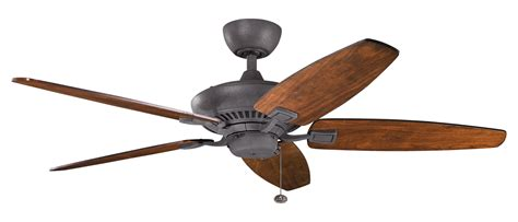 hton bay transitional collection ceiling fan kichler distressed black ceiling fan distressed black