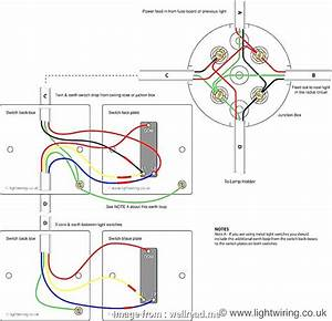 Double Pole Switch Wiring Diagram Light Practical Light