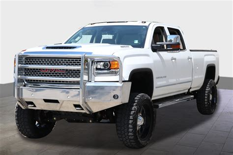 Gmc 3500hd by Gmc 3500hd Denali Awd For Sale Used Cars On