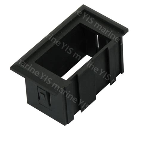 Trailer Panel Mount Led Light Template Dxf by C7 Pa 1 C7 Pa 2 Mounting Panel For C 7 Switches High