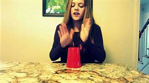 Cup Song Youtube : the cup song cover from pitch perfect youtube ~ Medecine-chirurgie-esthetiques.com Avis de Voitures