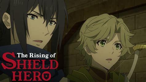 hero imposter  rising   shield hero youtube