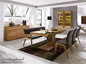 Esszimmer Bank Holz : esszimmer mit bank einrichten m belideen ~ Whattoseeinmadrid.com Haus und Dekorationen