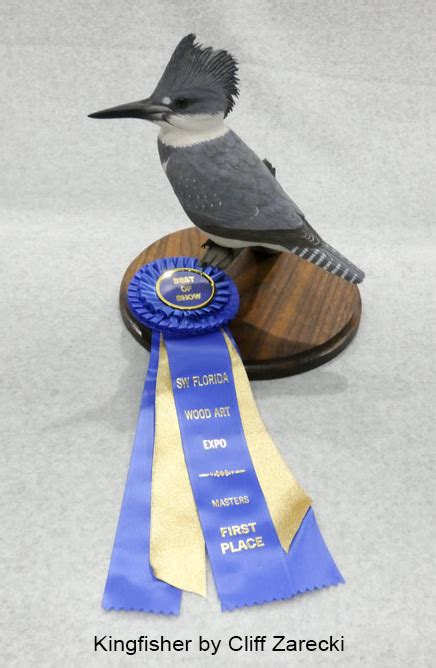 florida winter national wood art expo competition