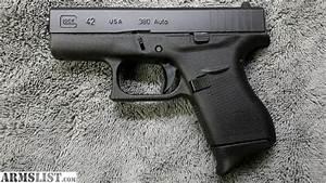 ARMSLIST - For Sale: Glock 42 Glock 30s Glock 19