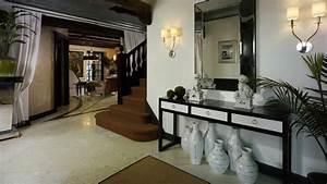 Decor Interior Design : how to decorate home in modern decor interior design youtube ~ Indierocktalk.com Haus und Dekorationen