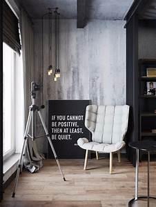 Wohnzimmer Industrial Style : so bekommen sie den vintage industrial style in ihren wohnzimmer wohnen mit klassikern ~ Whattoseeinmadrid.com Haus und Dekorationen