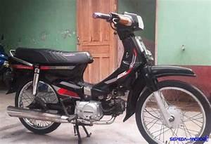 Honda Astrea Prima  Motor Bebek Bandel Era 1990