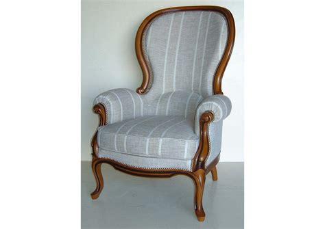 acheter votre fauteuil louis philippe chez simeuble