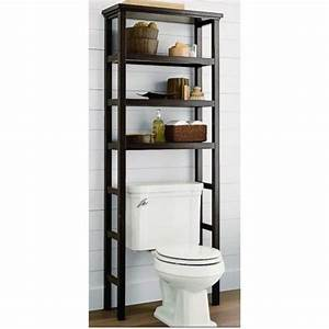Shop, Space, Saver, Over, The, Toilet, Rack, -, Brown, -, Free, Shipping, Today, -, Overstock, Com