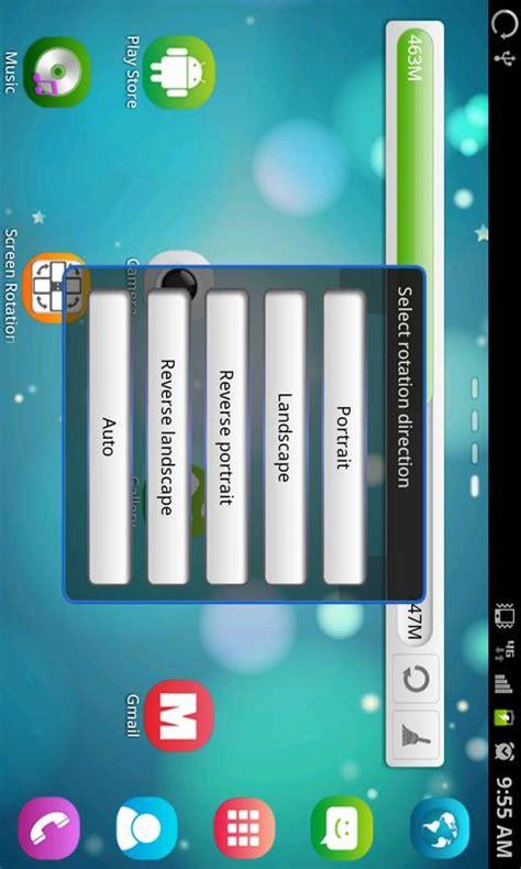 screen rotation control apk mod android apk mods