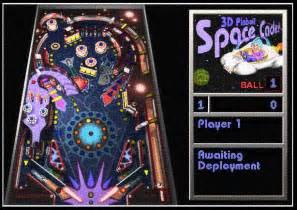 3d pinball space cadet missions walkthrough