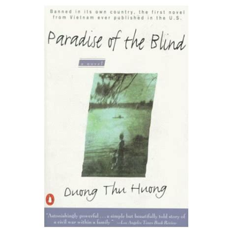 paradise of the blind reiseliteratur unsere buchtipps bali china laos