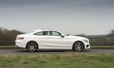 Mercedes C Class Coupe Backgrounds by 2017 Mercedes C Class Coupe Posh Amg Sport Style