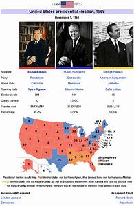 ElectoralMaps.org - Timeline of U.S. Presidential ...