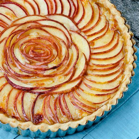 cuisiner les peches tarte aux pommes et aux poires cuisiner c 39 est facile