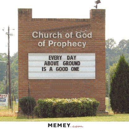 Church Sign Meme - church memes funny church pictures memey com