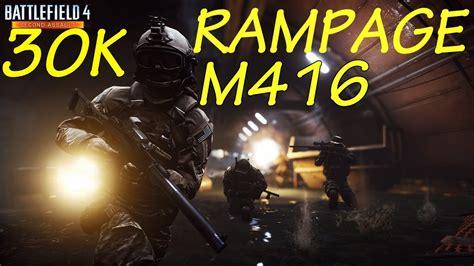 bf rampage  killstreak youtube