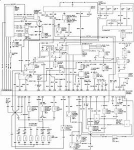 Fuse Box Diagram For 1989 Ford Bronco 2 : 1989 ford ranger loses spark after 15mins running ~ A.2002-acura-tl-radio.info Haus und Dekorationen